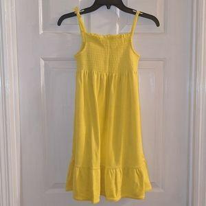 Gymboree Terry Cloth Sundress